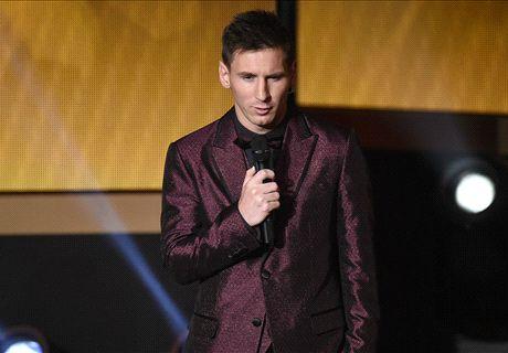 ¿Qué podría hacer Messi en el Barcelona tras retirarse?