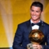 Stand noch nie in einem WM-Endspiel: Weltfußballer Cristiano Ronaldo
