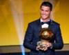 Ronaldo/Messi nog niet bij besten ooit
