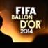 2014 FIFA Ballon d'Or Gala