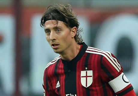 Live: AC Milan 0-0 Parma