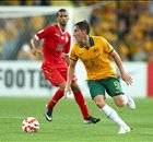 ไม่มียั้ง! ออสเตรเลียถลุงโอมาน 4-0 รั้งผู้นำกลุ่มเอเชียนคัพ