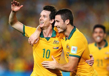 Kruse: Target Australia Juara