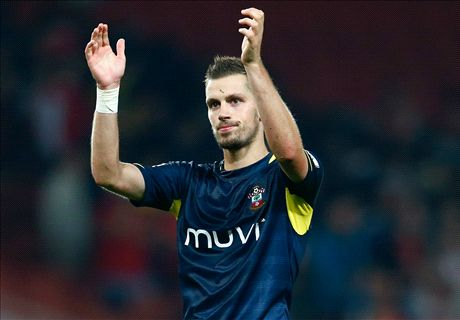 Man Utd agree Schneiderlin deal