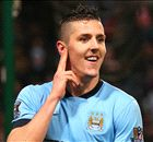 Jovetic's fall at Manchester City