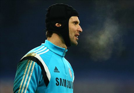 Cech to ask for Arsenal move