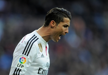 Ronaldo: Injury no excuse for World Cup