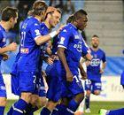 Transferts, Bastia cible un attaquant vénézuélien