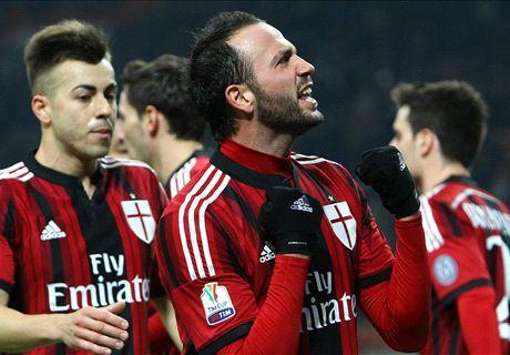 Milan intentará volver al triunfo