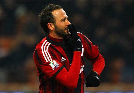Milan-Lazio LIVE! 0-0, Pazzo c'è