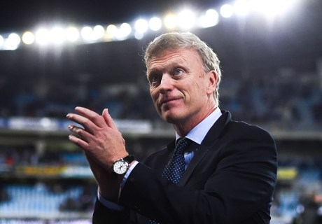 Moyes: Relegation remains a threat