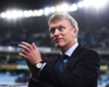 Moyes dreaming of Copa del Rey final