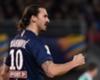 PSG, Blanc n'est pas inquiet pour Ibrahimovic