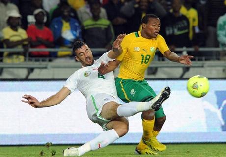 PREVIEW & PREDIKSI Piala Afrika 2015