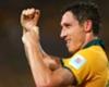 Milligan hails Australia's goal-scoring depth
