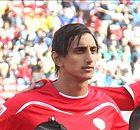 Palestina & Irak, Bersinar Di Piala Asia Meski Negara Tak Kondusif