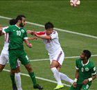 Korea Utara 1-4 Arab Saudi