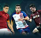 Galeria: as estrelas do Sul Americano Sub-20