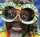 How to organise an Afcon in 57 days