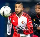 Talent Spotter: Tonny Vilhena
