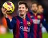 """""""No pensamos en vender a Messi"""""""