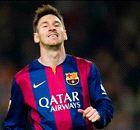Galeria: Os hat-tricks de Messi pelo Barça