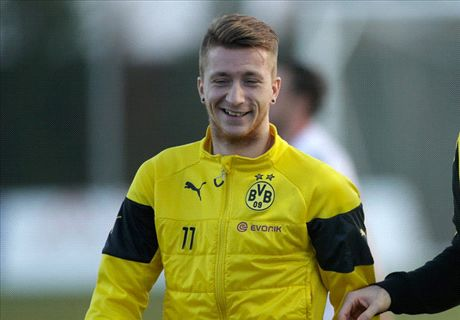 'Big clubs will laugh at €25m Reus fee'