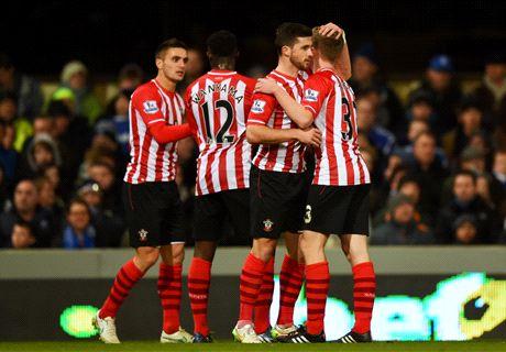 Match Report: Ipswich 0-1 Southampton