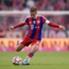 Philipp Lahm debütierte im November 2002 für den FC Bayern