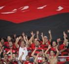 Agressão no Carioca