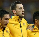 Who will start for the Socceroos against the UAE?