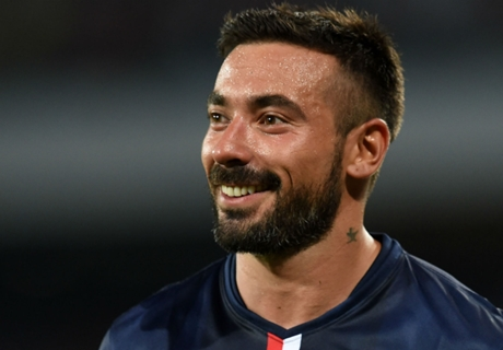 PSG, è rottura Blanc-Lavezzi: via subito?
