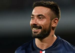 Ezequiel Lavezzi vuole tornare a sorridere... ci penserà la Juventus?