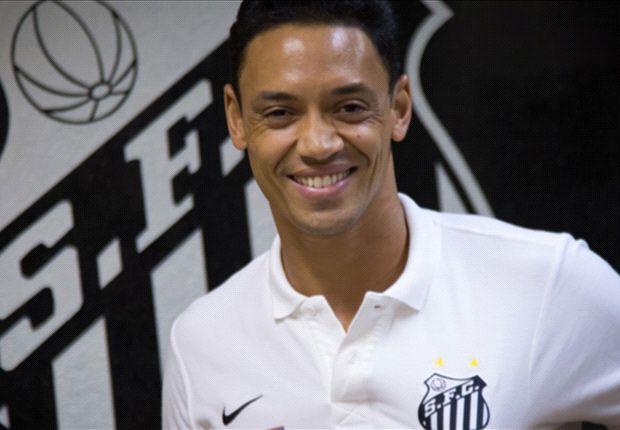 Resultado de imagem para Ricardo Oliveira perfil