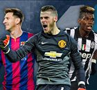 Transfer Window - LIVE