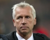 Pardew: Liverpool a lesson for Souare