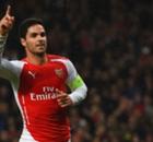 Arteta renueva con el Arsenal