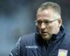 Lambert defends Clark red card