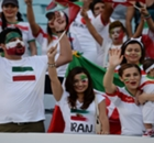 Iran & Iraq prepare for derby showdown