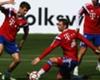Muller: Latihan Lebih Sulit Dari Liga