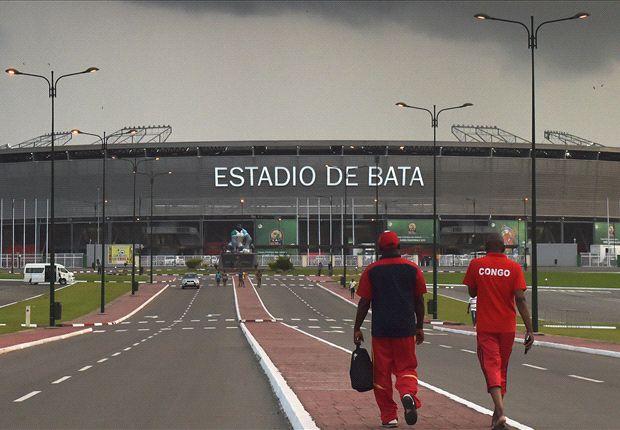 Bata Stadium