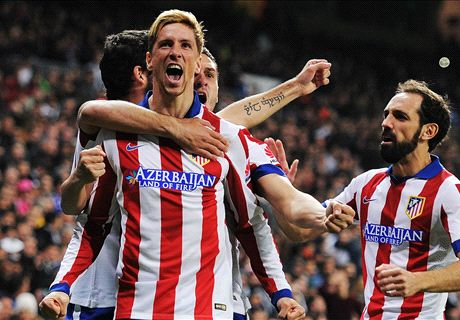 Torres: We can stand up to Barcelona