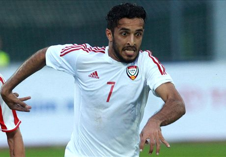 VIDEO: Fastest-ever Asian Cup goal