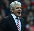 Hughes relieved to avoid FA Cup upset