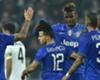 Juventus: Kantersieg gegen Verona