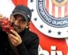 Ponce será baja en Chivas
