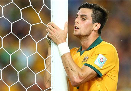 Juric rejects China move - reports