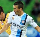 Cork City to sign Liam Miller