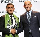 GALARCEP: Sounders headline list of draft day winners