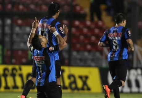 Previa Liga Mx: Querétaro - U. de G.